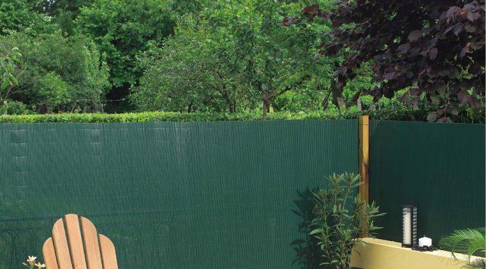 kerítéstakaró