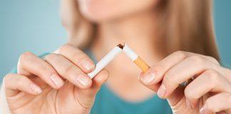 dohányzásról leszoktató kezelés